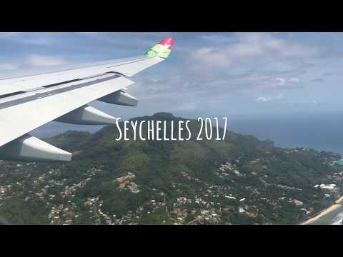 An Indian Girl in The Beautiful Islands of Seychelles | Indian Travel Vlog