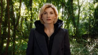 meet the thirteenth doctor doctor who