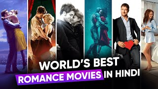 World's Best Top 10 Hollywood Love Story Movies | Best Romance Movies in Hindi | Movies Bolt