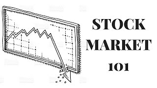 How the Stock Market Works in 5 Minutes