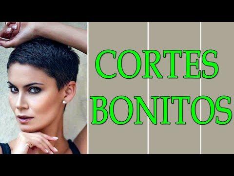 CORTES DE PELO BONITOS PARA MUJER | CORTES DE CABELLO/PELO CORTO BONITOS PARA MUJERES