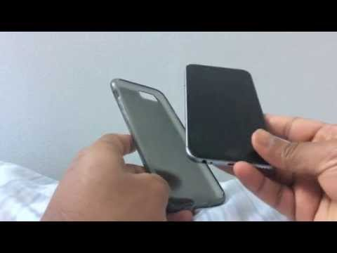 LUVVITT FROST iPhone 6 Case - Quick Review