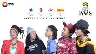 NATH THE LIONS - Jangan Buat Ku Menunggu (Official Music Video)