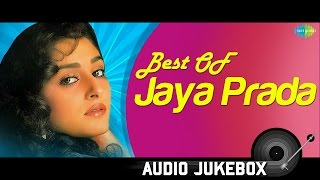 Best of Jayaprada | Mujhe Naulakha Manga De Re | HD Songs Jukebox