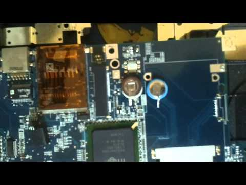 acer extenza 5510z cmos bios battery replacement.