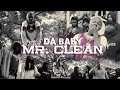 DaBaby (Baby Jesus) - Mr. Clean [Video]