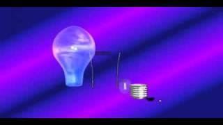 Download light bulb.mpg Video