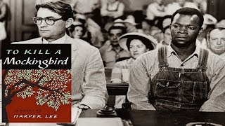 """""""To Kill a Mockingbird"""" Is Now Problematic, As It Teaches People That Woman Can Lie"""