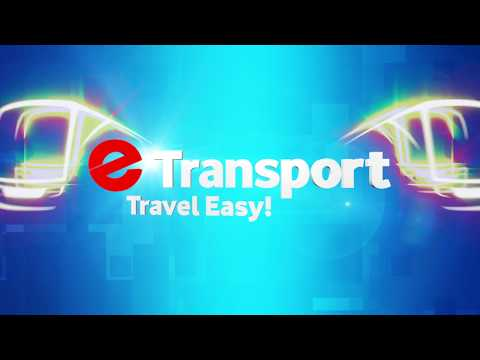 eTransport  Ready to Roll