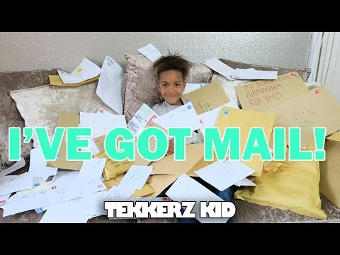 I'VE GOT MAIL!! | PO BOX OPENING | MATCH ATTAX GALORE!! |Pt2
