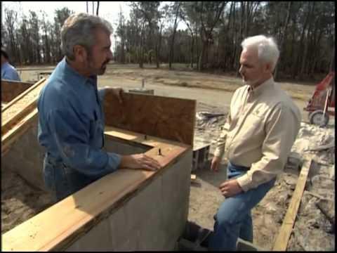 Engineered Wood Floor Joist System