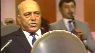 Hacibaba Huseynov   Ateshim var kulum yox video by ELIN OMAR