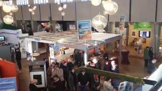 Baumesse Baulokal Meschede 2015 Sauerland // Impressionen