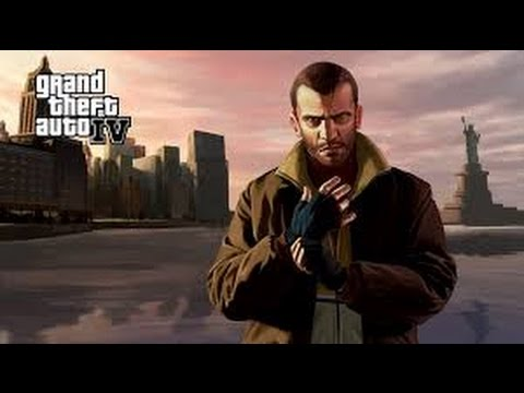 How To Get GTA 4 To Work On Windows 10 FIX!