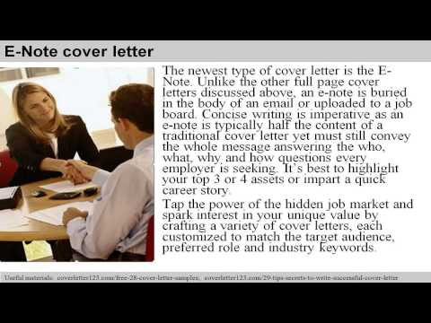 Top 7 doctor cover letter samples