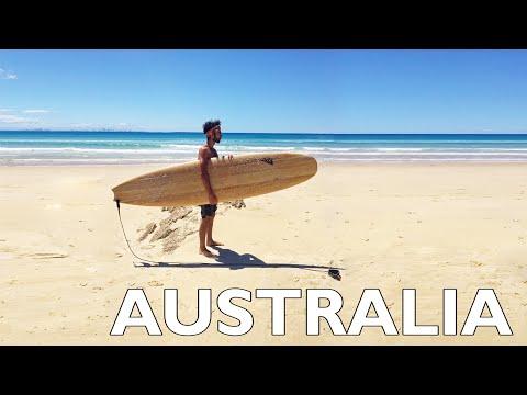 BUCKET LIST: AUSTRALIA | KRISHNA