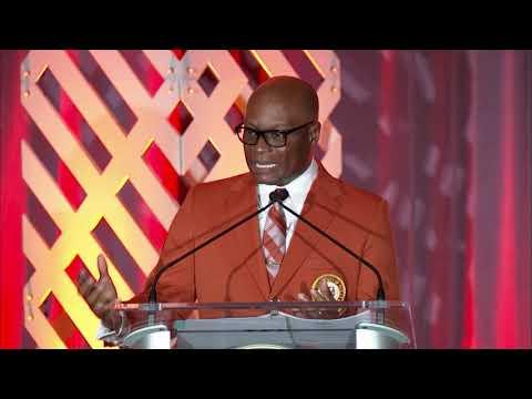 David Brown   2017 Distinguished Alumnus Award Acceptance Speech