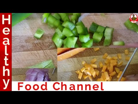 Vegetable cutting tips for beginners