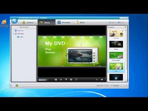 How to Burn DVD in Windows 8
