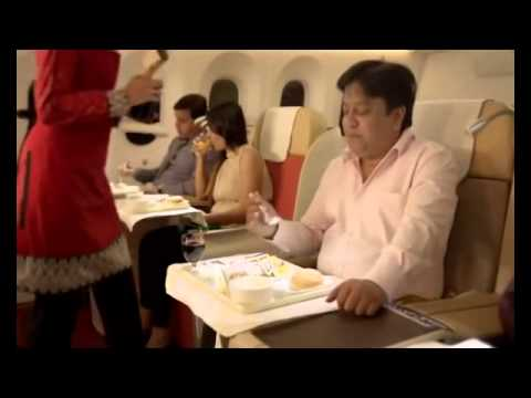 Air India  -  The Best Indian Airline