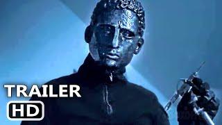 HELD Trailer (2021) Thriller Movie