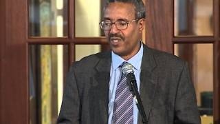 Introducing the Ethiopian Academy of Sciences