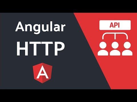 Angular HTTP Client Quick Start Tutorial