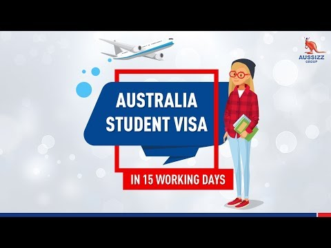 Study in Australia – Visa Successful within 15 working days