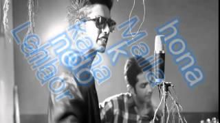 Maila Majnu by Young Stunners (Lyrics)