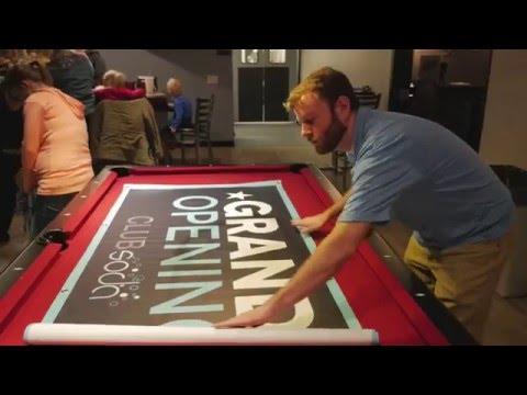 Signs.com - Custom Vinyl Banners - Product Overview
