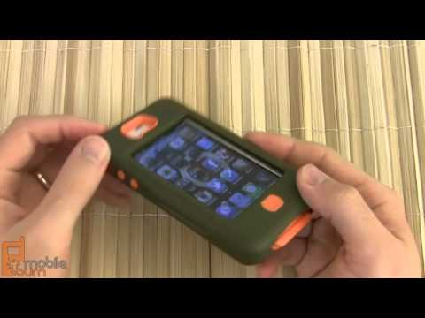 Case-mate TANK case for Apple iPhone 4/4S review
