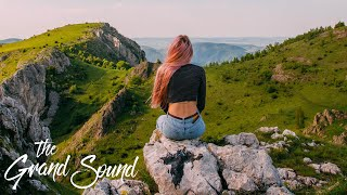 'Day In Nature' - Relaxing Organic House & Deep House Mix