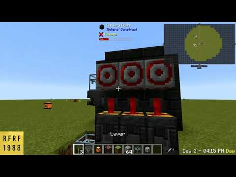 Tinkers construct how to : Automate Smeltery