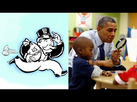 Obama To Redistribute $1 Billion To Low Income Schools From City And State Money (REACTION)