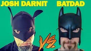 BatDad Vines Vs Josh Darnit Vines (W/Titles) Best Vine Compilation 2016