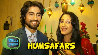 Humsafars Actor HARSHAD CHOPRA INTERESTING FACTS MUST WATCH