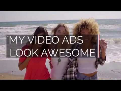 Create Instant Video Ads