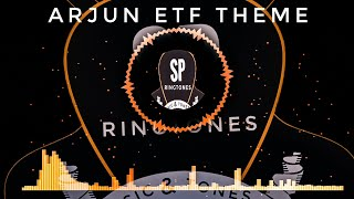 Arjun ETF Theme || Star Plus Ringtone | Music Jinni