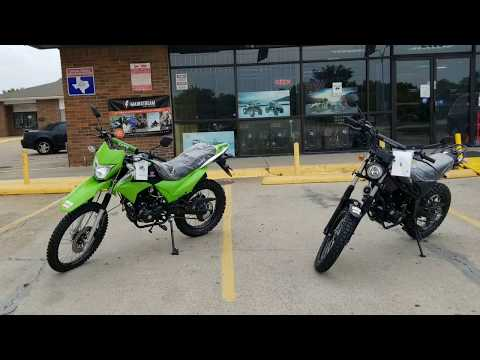 Rps 250cc hawk review and overview and magician 250cc comparison