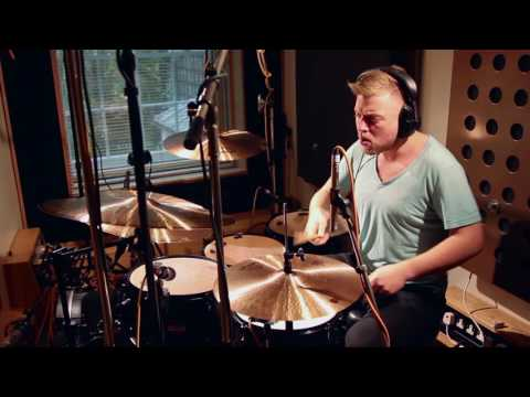 Paiste Artist Impressions: CHARLIE KENNY with BIG BEATS