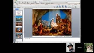 7° Programa de Sincretismo la Ciencia de la Luz, 'Las fiestas Sagradas' Parte 4 Final
