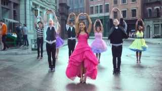 Ariana Grande- Put Your Hearts Up (Official Music Video)