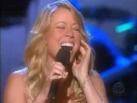 Mariah Carey Top 5 High Notes