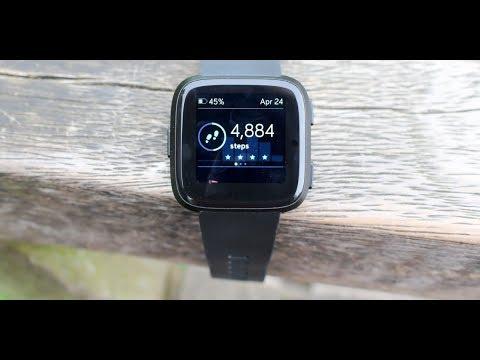 Fitbit Versa: The Best Fitbit Yet?