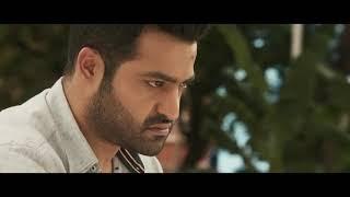 Aravinda Sametha Veera Raghava Trailer BGM Part 2