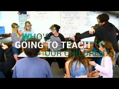 New Career Opportunity: Fast Track to Teaching Credential
