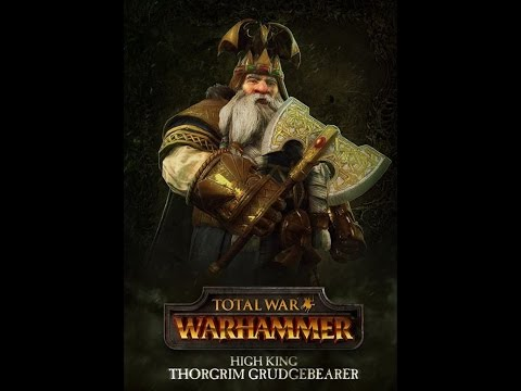 Dwarf Campaign Strategy for Beginners - Total War Warhammer