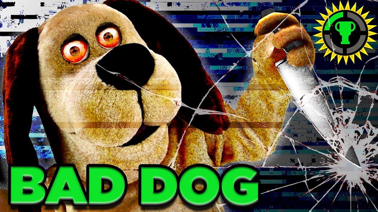 Game Theory: Duck Season's KILLER DOG... Unmasked! (Duck Season)