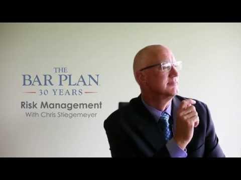 New Missouri Requirements for Client File Retention - Chris Stiegemeyer - The Bar Plan Foundation
