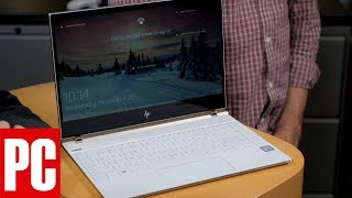 1 Cool Thing: HP Spectre 13 (2017)